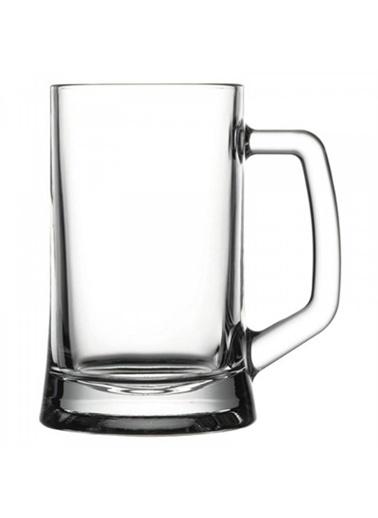 Paşabahçe Paşabahçe 55299 2li Pub Bira Bardağı Renkli